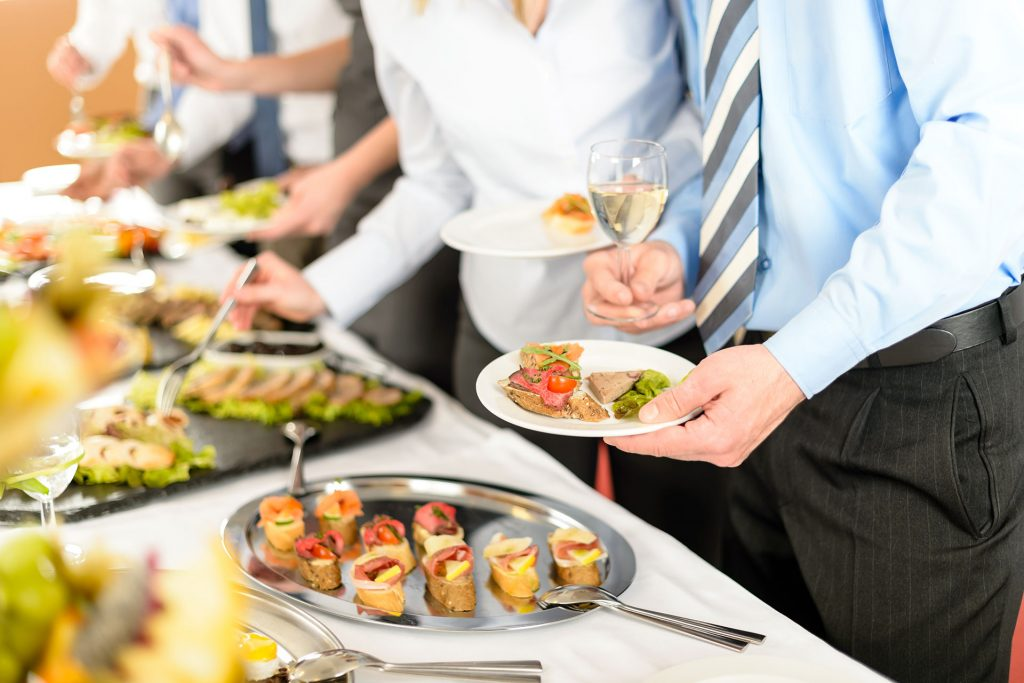 Business and Event Catering